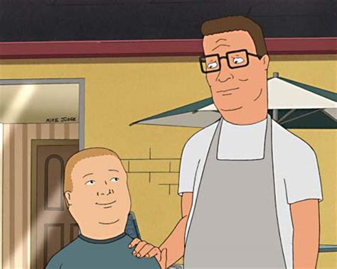 The World Is Flat: How 'King of the Hill' helped make