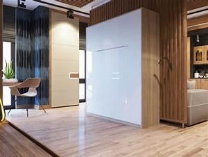 Bs Möbel Schrankbett : schrankbett 160 x 200 cm g nstig kaufen bs moebel ~ Sanjose-hotels-ca.com Haus und Dekorationen