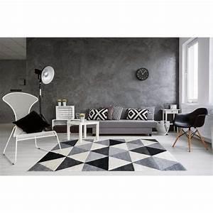 Tapis Style Scandinave : tapis scandinave 50 mod les que l 39 on aimerait avoir chez soi 2018 ~ Teatrodelosmanantiales.com Idées de Décoration