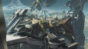 How nice is the The Master Chief Collection's Halo 2 ...
