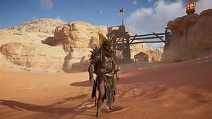 Assassin39s Creed Origins Curse Of The Pharaohs DLC How