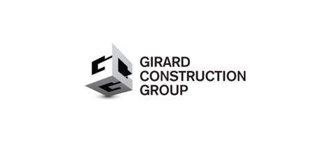 55 Creative Construction Logo Designs For Inspiration