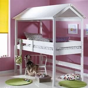 Lit 3 Suisses : lit 3 suisses photo 15 15 un lit vraiment f rique pour votre fille qui ~ Teatrodelosmanantiales.com Idées de Décoration