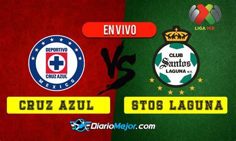 ¿buscas comparar el jugador con mayor rendimiento en ambos equipos? Cruz Azul vs Santos Laguna EN VIVO Y Donde Ver ...