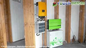 Rentabilite Autoconsommation Photovoltaique : photovolta que pamiers autoconsommation avec stockage ~ Premium-room.com Idées de Décoration