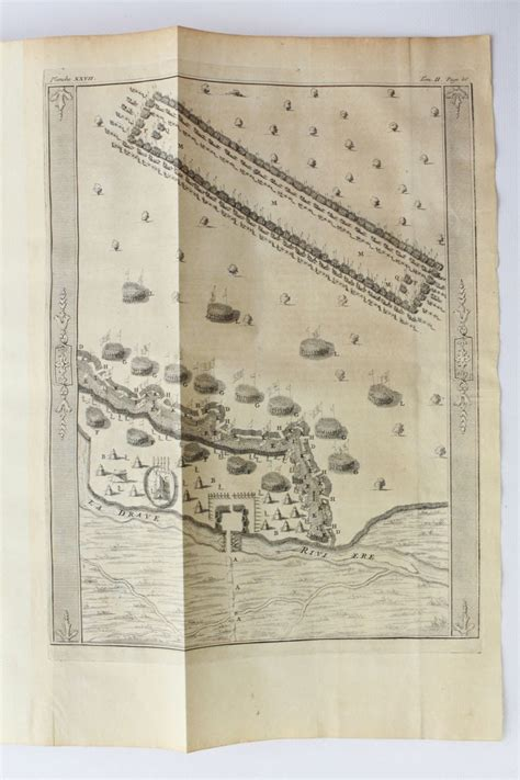 Titre Ottoman 4 Lettres by Marsigli Stato Militare Dell Imperio Ottomanno L 233 Tat