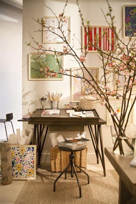 inspiring artist home studio designs digsdigs