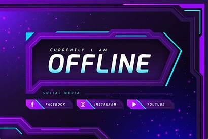 Twitch Background Template Vol Freepik Templates Website