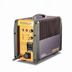 Electronic Ballast V3 2500w