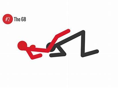 69 Position Clipart Clip Pretzel Sexually Meaning