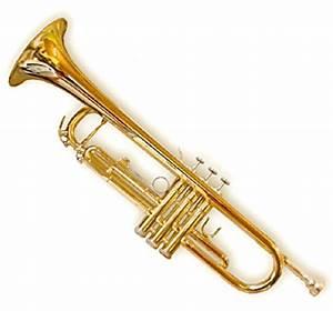 Trumpet, Wind Instrument