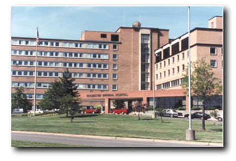 rochester general hospital phone number free rochester general hospital program