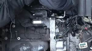 Changer Un Demarreur : comment demarrer une voiture automatique sans demarreur ~ Gottalentnigeria.com Avis de Voitures
