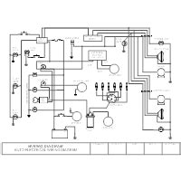 wiring diagram exles