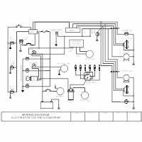Automotive Wiring Diagram Labeled : wiring diagram templates ~ A.2002-acura-tl-radio.info Haus und Dekorationen