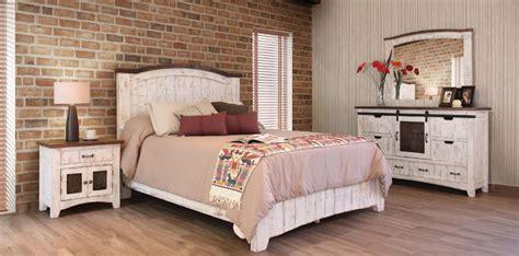 rustic bedroom sets white wash bedroom set rustic white bedroom set 13105