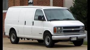 Replacing Chevy Express Van Upper And Lower Ball Joints