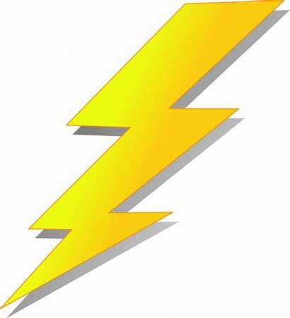Lightning Clipart Transparent Strike Clip Cartoon Clipground