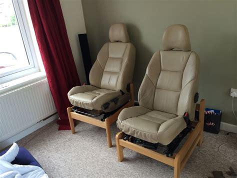 Seats In The House by Home Made Car Seat Chairs So Comfy Creative Uses For