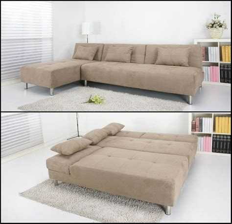 Modern Multi Functional Design Character by This Modern Multi Functional Sectional Sofa Bed Has