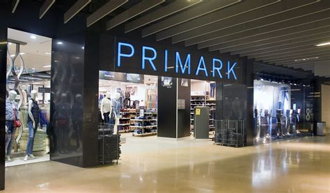 "Primark's ""biggest store in Portugal"" to open in Loulé"