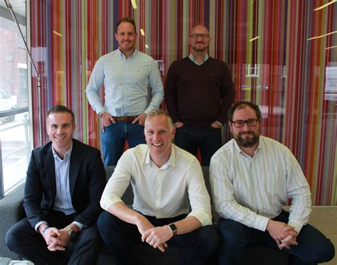 Senior Leadership Team Signifies New Chapter For Concept