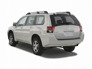 2007 Mitsubishi Endeavor Reviews and Rating Motor Trend