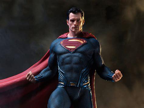 Justice League Superman 1/10 Art Scale Statue