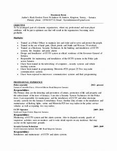 Canadian style resume and cover letters hospinoiseworksco for Canadian style resume and cover letter