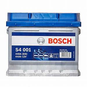 Bosch S4 12v 60ah : bosch s4 s4 battery 063 4 year guarantee euro car parts ~ Jslefanu.com Haus und Dekorationen