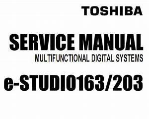 Manual Service Manual