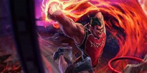 Dunkmaster Darius, Légendaire Millenium