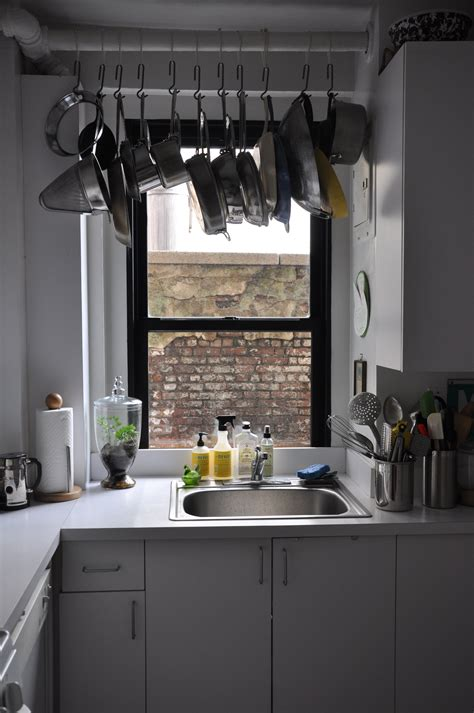 make the most of your small kitchen hfr living