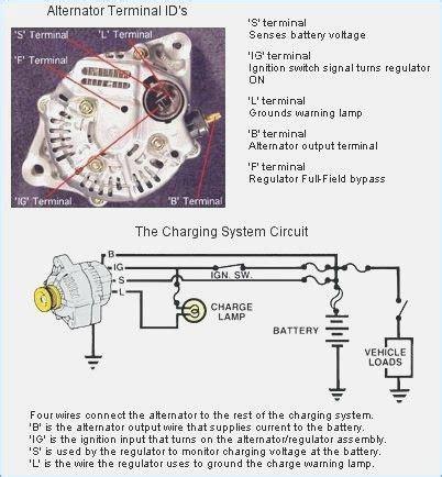 toyota corolla alternator wiring diagram smartproxyfo