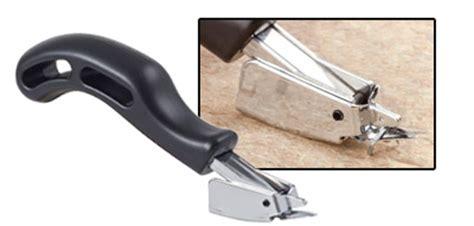 Hardwood Floor Staple Remover Tool by Crain 126 Staple Remover