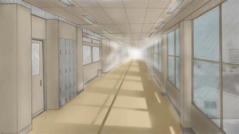 school hallway clip art cliparts
