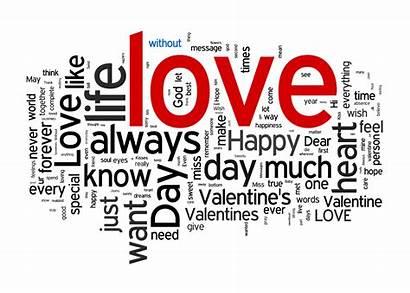 Svg Valentine Happy Wordle Commons Wikimedia Valentines