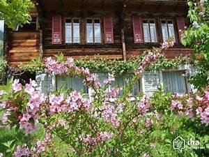 location alpes brienz meiringen hasliberg pour vos vacances With photo de jardin de particulier 5 location g206te canton de berne suisse iha
