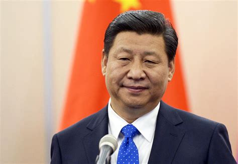chinese leader formally opens world economic forum