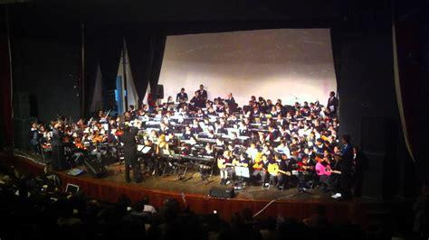 Orquesta Sinfónica Instituto Simón Bolívar Toluca YouTube