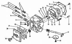 Wiring Diagram  26 Mcculloch Chainsaw Fuel Line Diagram