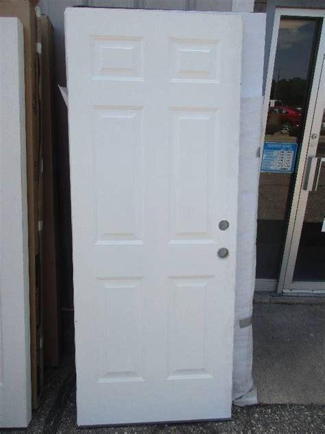 32 x 79 exterior door exterior door 32 x 79 june consignments k bid