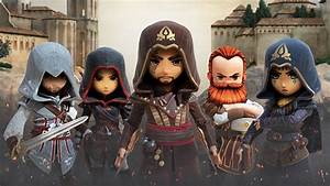Ubisoft - Assassin's Creed: Rebellion