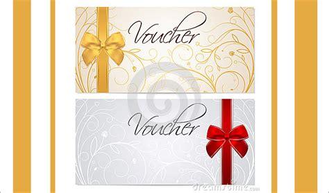 blank voucher templates word  psd