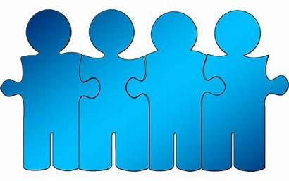 Communication Team Crisis Lining Tip District Puzzle