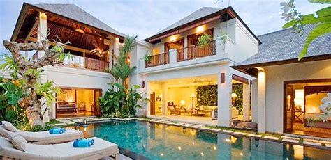 Laksmana Villas, Seminyak, Bali Villa