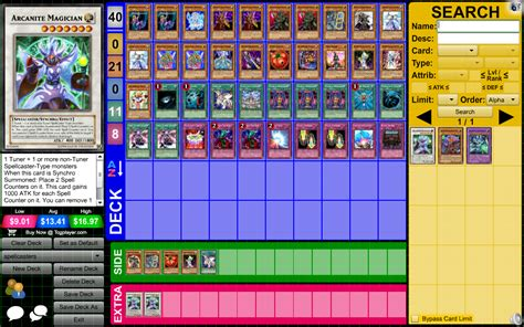 Yugioh Deck Reddit by Could Someone Help Me With My Spellcaster Deck R F