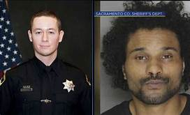Death penalty sought for suspect in slaying of California sheriff's deputy — despite Dem governor's moratorium…