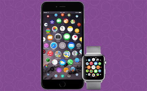 Modernizing the home screen: How iOS could take cues from