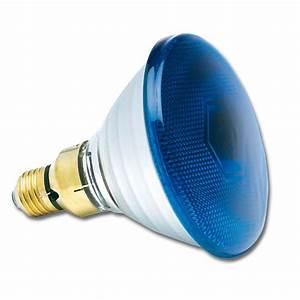 Ampoules A Baionnette Couleur : ampoule de couleur ~ Edinachiropracticcenter.com Idées de Décoration